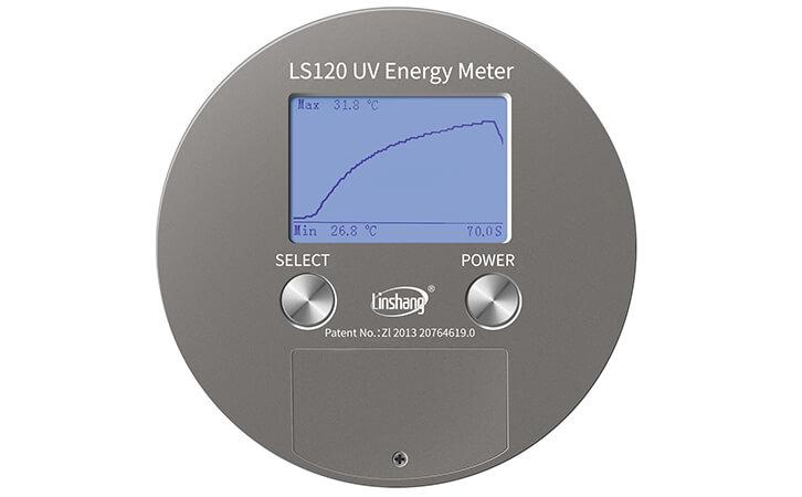 LS120紫外能量计