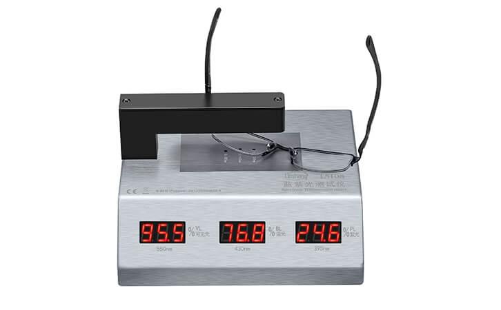 LS108防蓝光测试仪