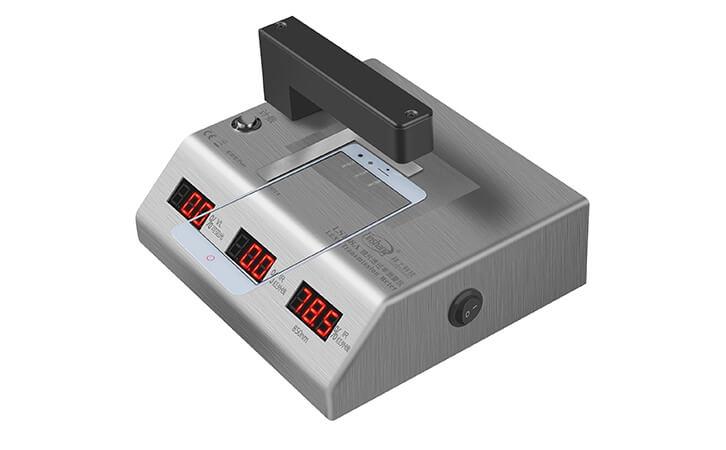 镜片透过率测试仪LS108A