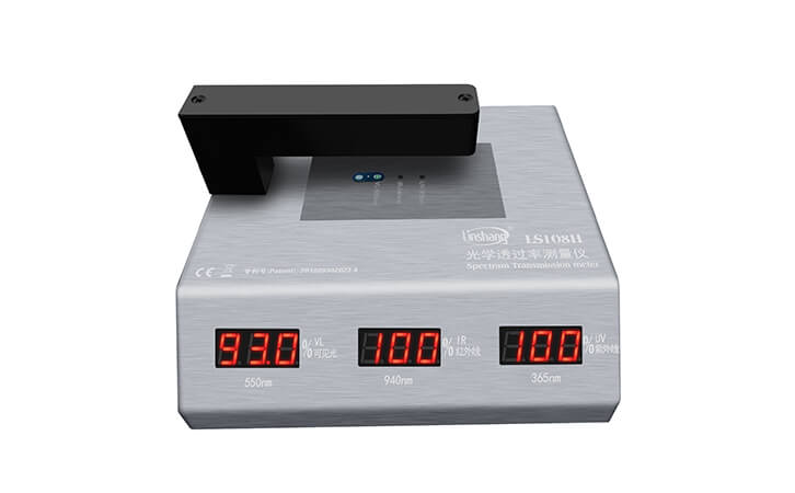 LS108H光学透过率仪