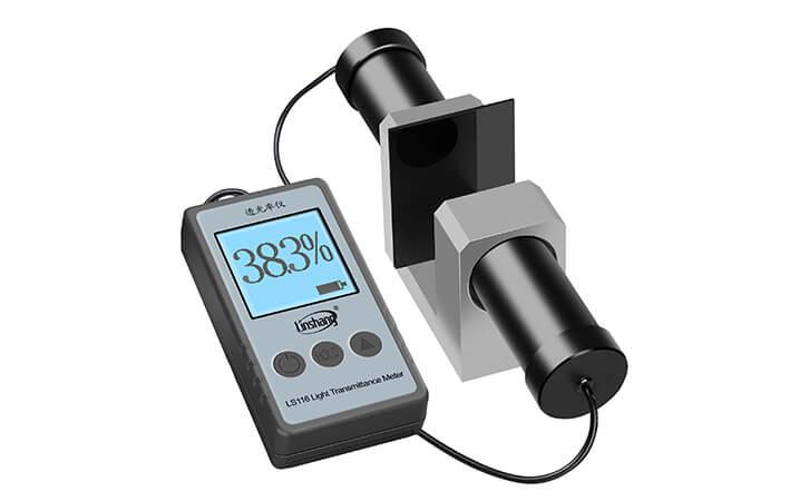 透光率测试仪