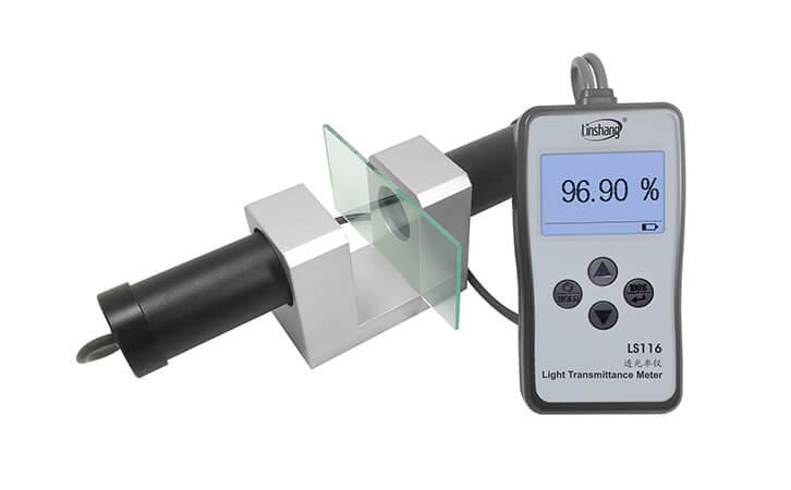 玻璃透光率测试仪