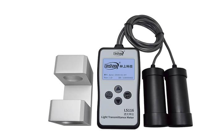 116透光率测试仪