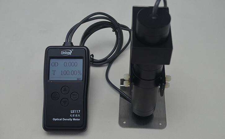电容式触摸屏透光率测试仪