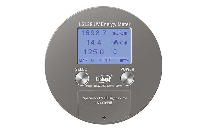 UV能量测试仪在医疗器械光固化的应用