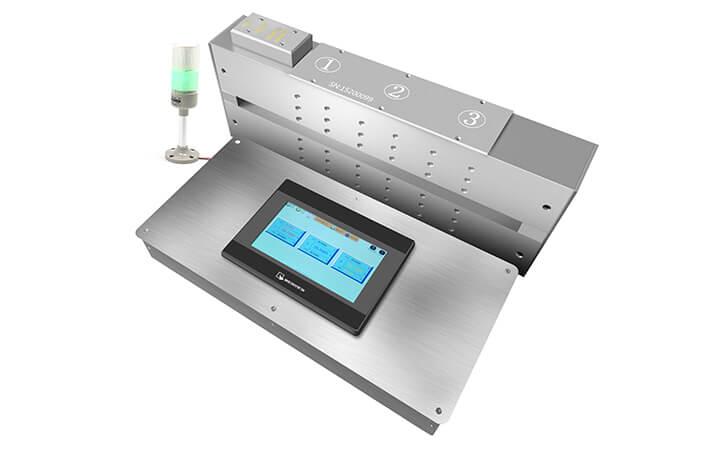 真空镀膜中光密度的测试方法-光密度在线测试仪