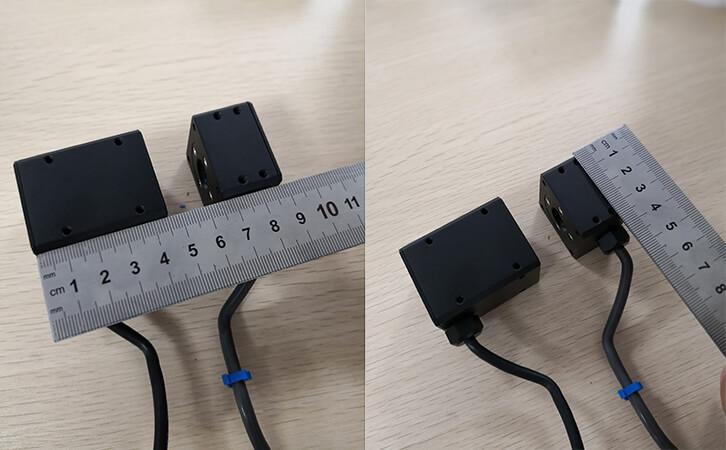 定制案例二:浙江德祐定制的真空镀膜在线测试仪