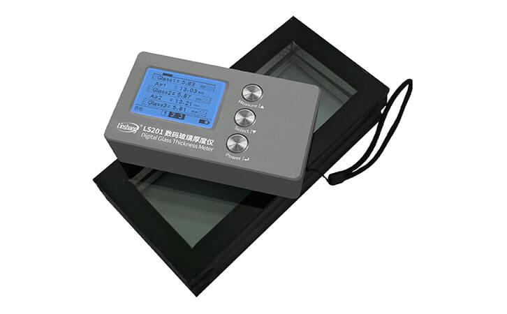 数码玻璃厚度仪