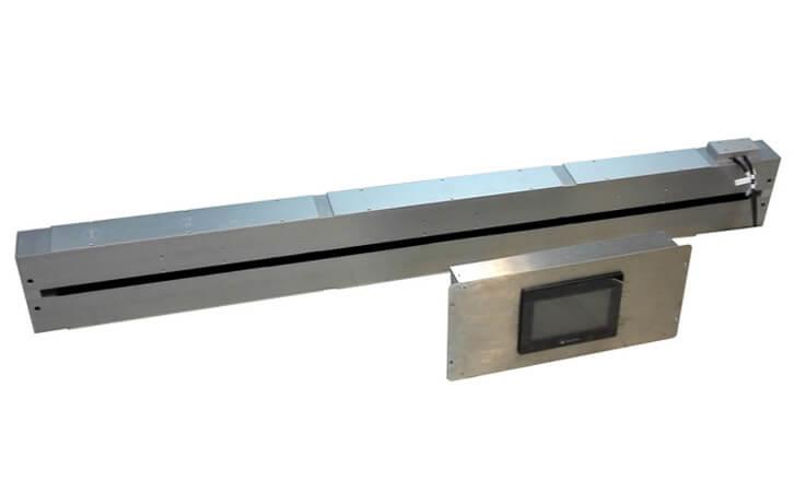 LS152在线镀膜检测仪器