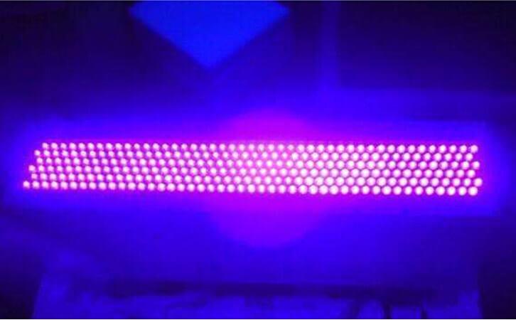 LED紫外线固化灯