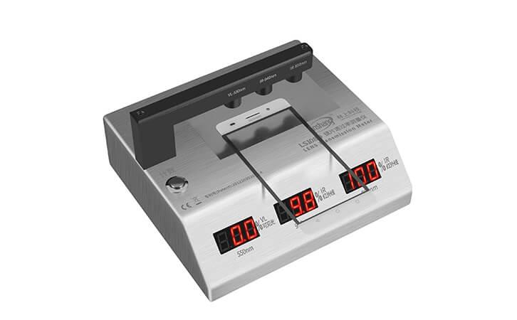 手机镜片透过率测量仪