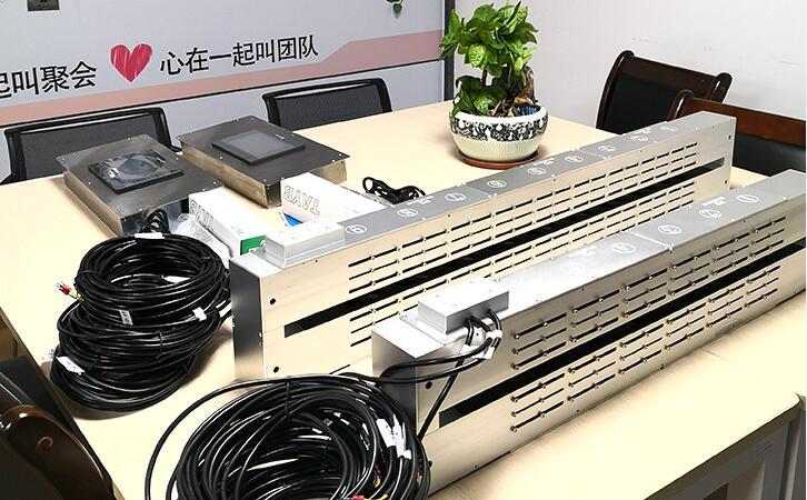 非接触式膜厚测试仪被爱发科再次订购
