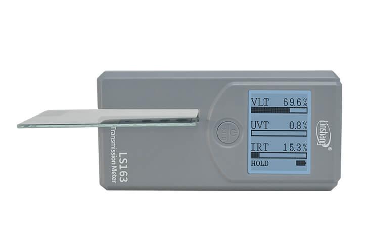 LS163太阳膜测试仪