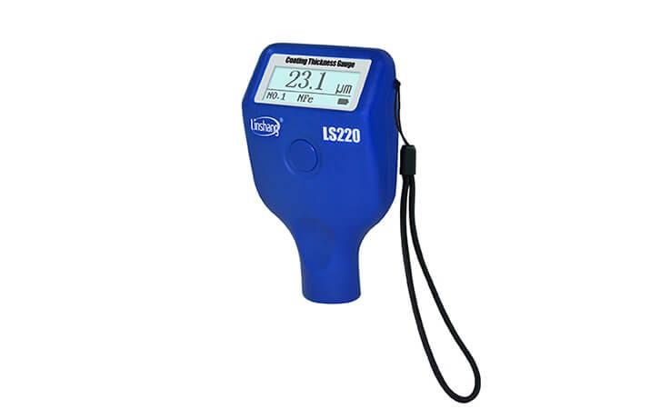 LS220汽车漆膜仪
