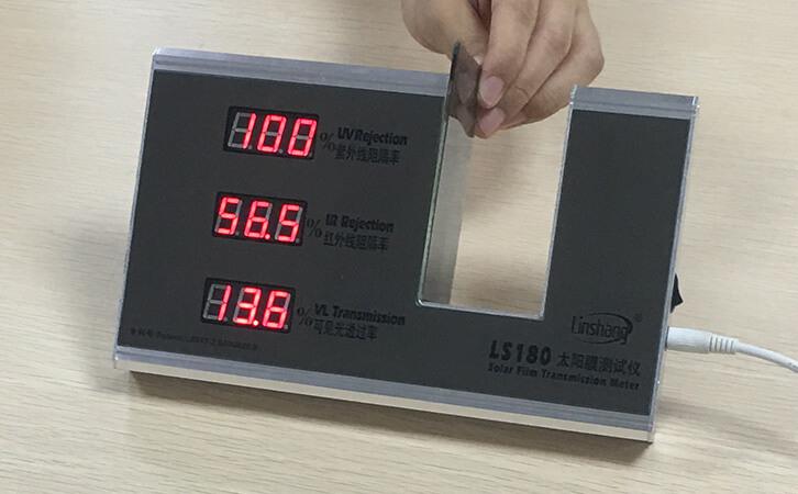 防爆膜测试仪