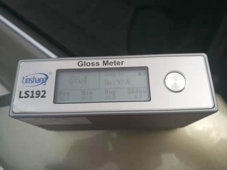 涂料光泽度测试仪