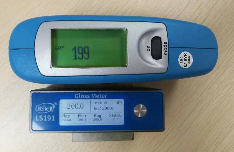 不锈钢光泽度测试仪