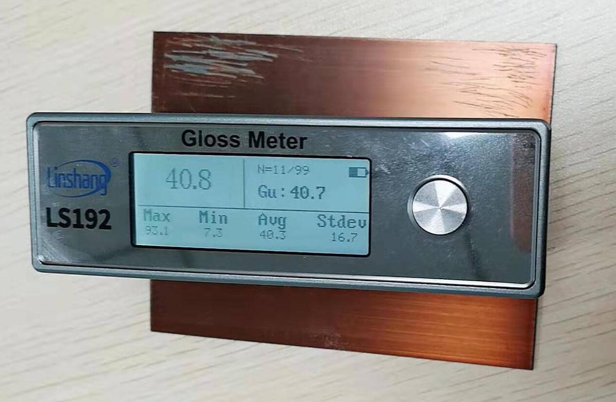 林上LS192光泽度测试仪