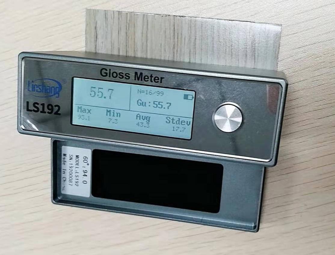 金属光泽度测量仪