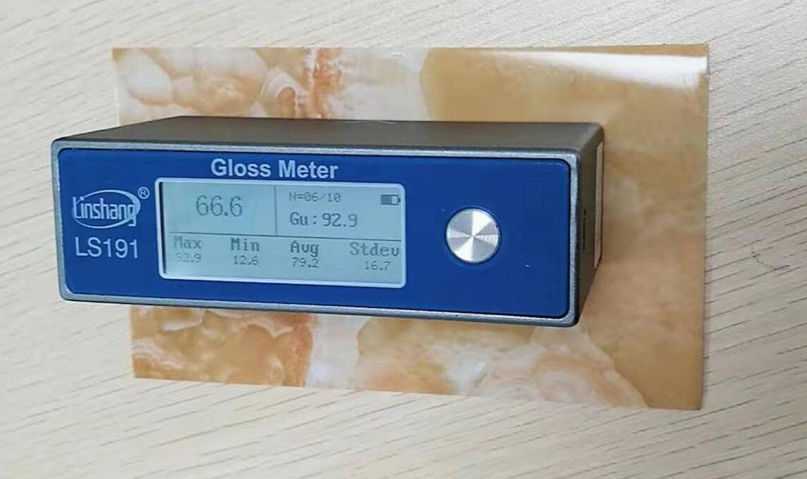 瓷砖光泽度测试仪