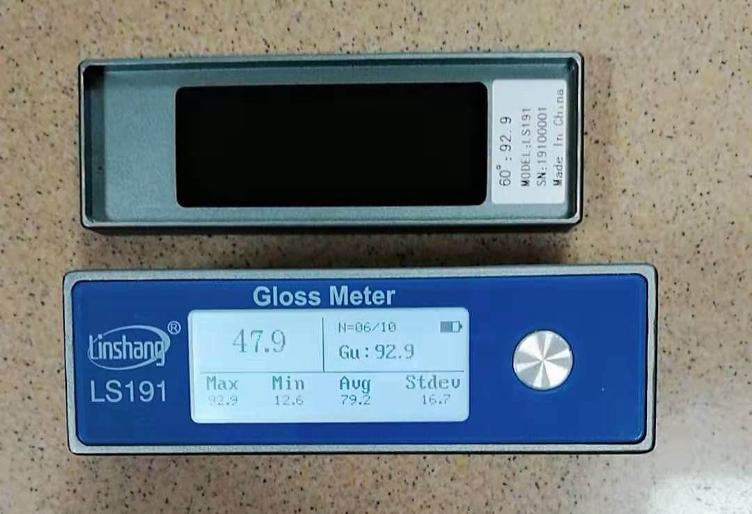 光泽度测量仪器