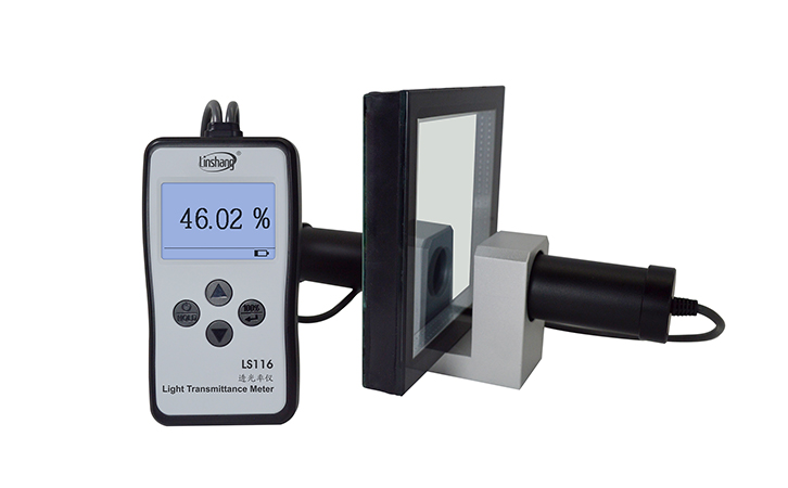 高精度透光率仪LS116
