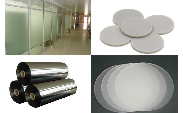 光密度仪可测试的材料