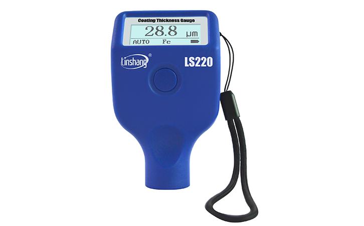 LS220漆膜仪
