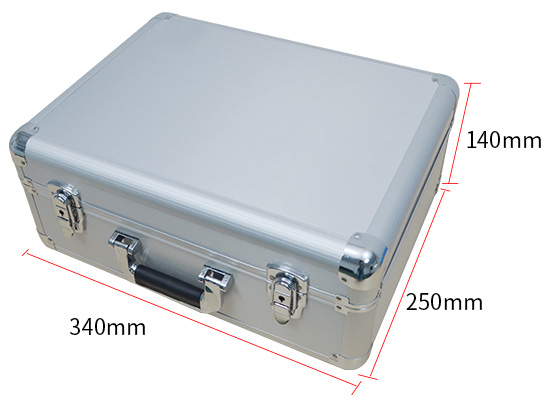 LS108A镜片透过率测量仪包装