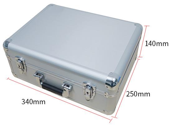 LS108H PC材料透光率测试仪包装箱