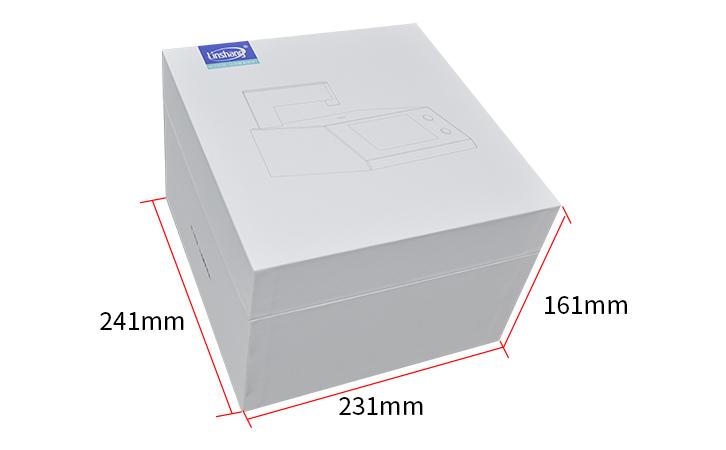 LS108A手机镜片透过率测量仪包装