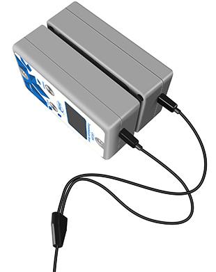 LS110H充电线
