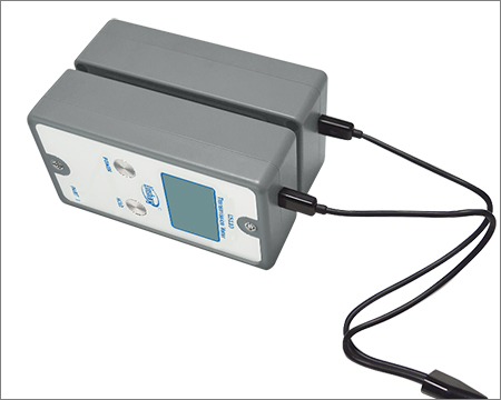 LS110充电方式展示