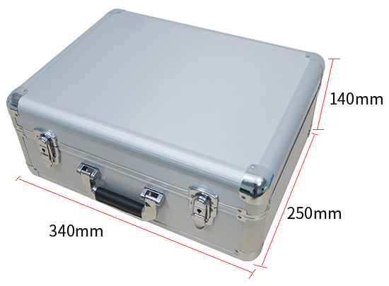 LS117光密度仪包装箱