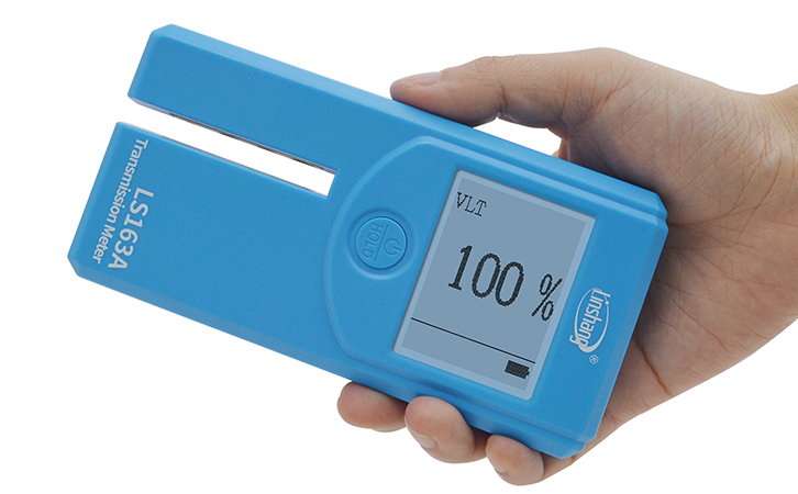 LS163A隔热膜测试仪