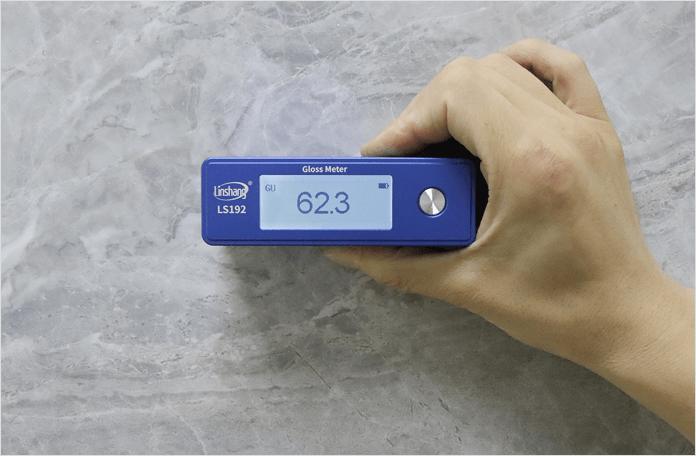 石材光泽度测量