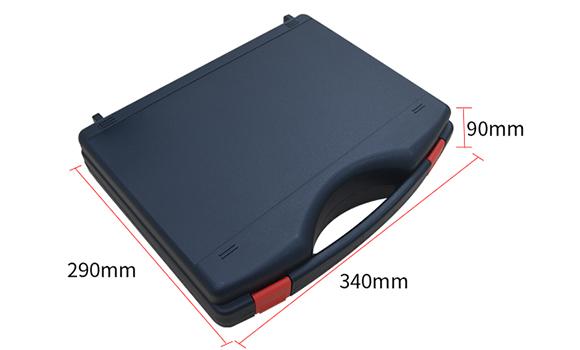 LS225+F500涂镀层测厚仪包装
