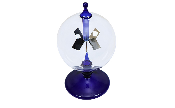 套件配备的光强魔镜