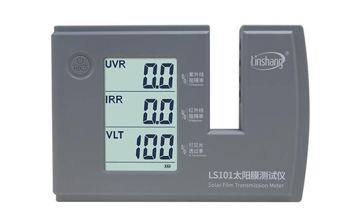 LS101升级版太阳膜测试仪