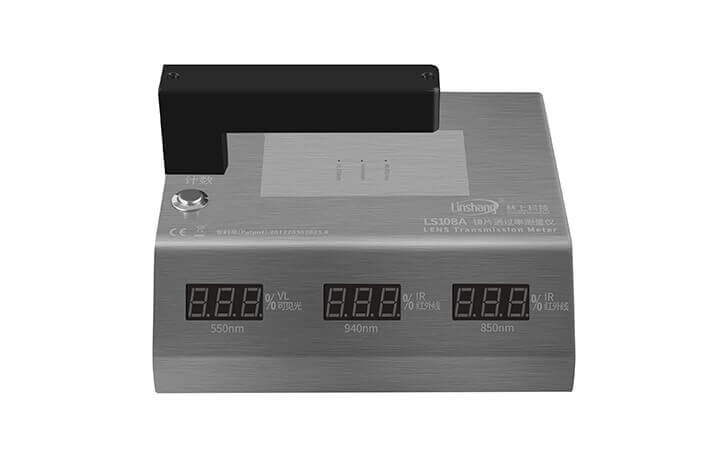 LS108A镜片透过率测量仪