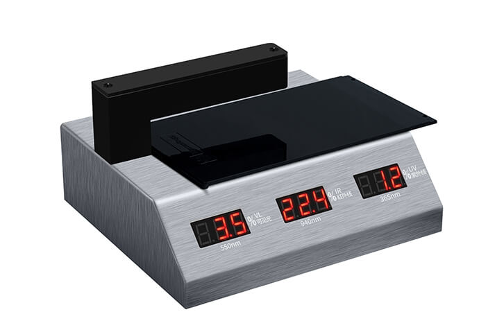 光学透过率测量仪