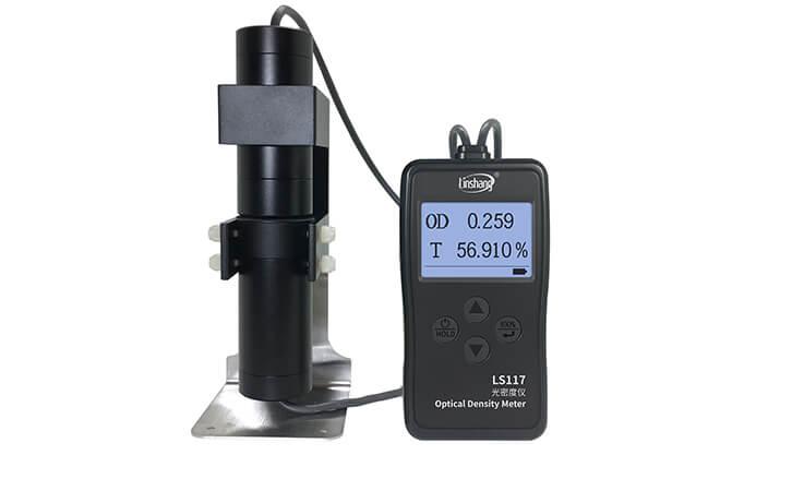 LS117漫透射透光率计