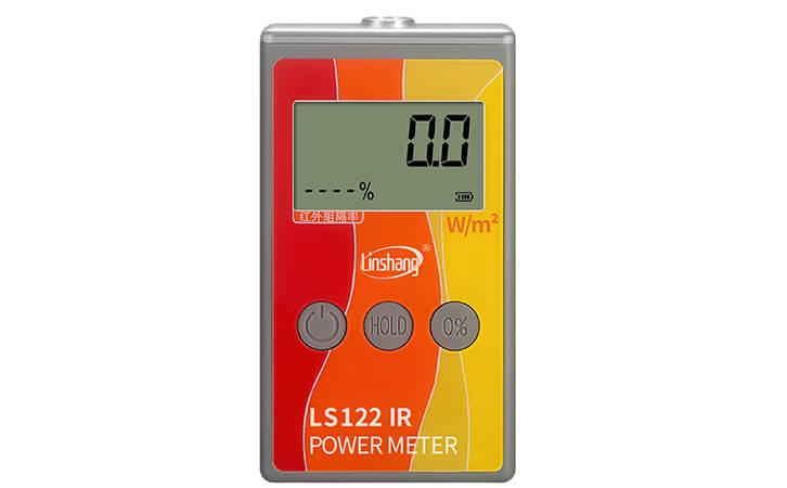 LS122红外功率计