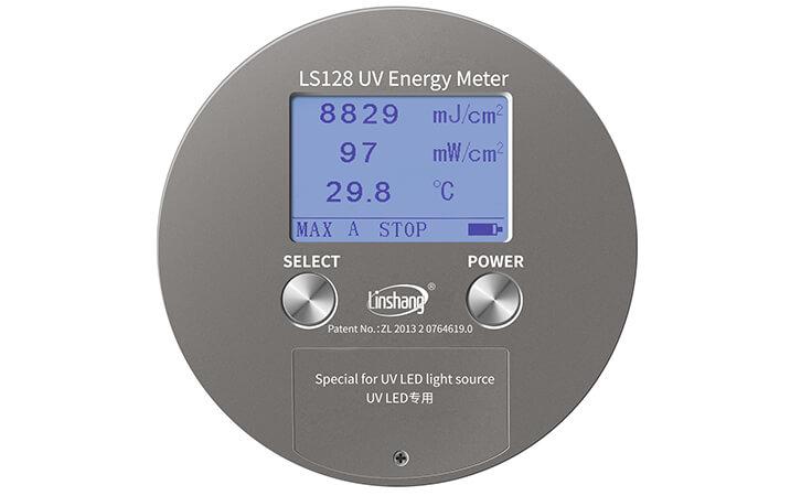 LS128 UV能量计