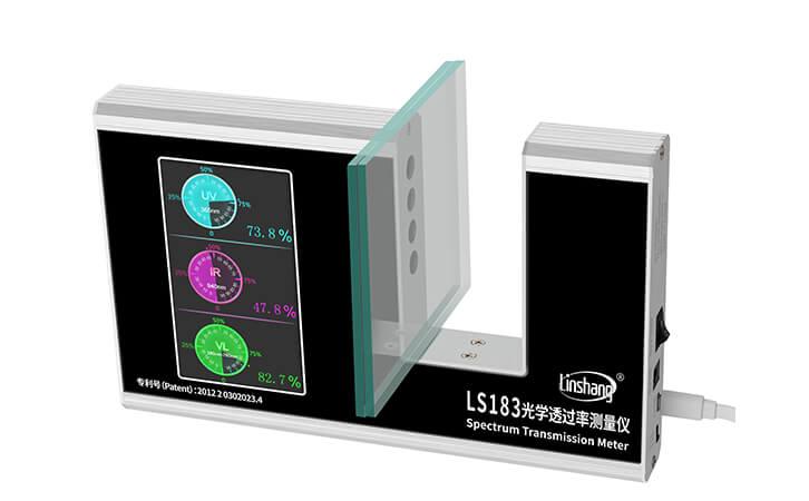 LS183光学透过率测量仪