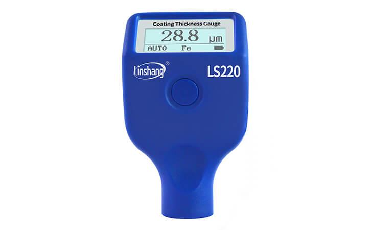 LS232漆膜仪