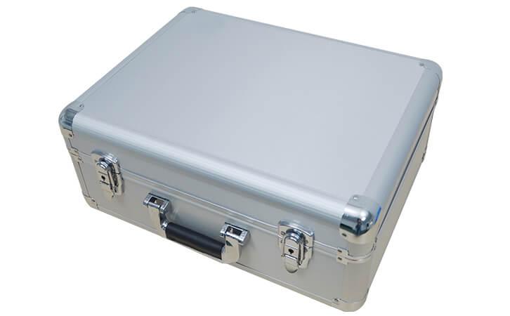 LS117光密度仪包装
