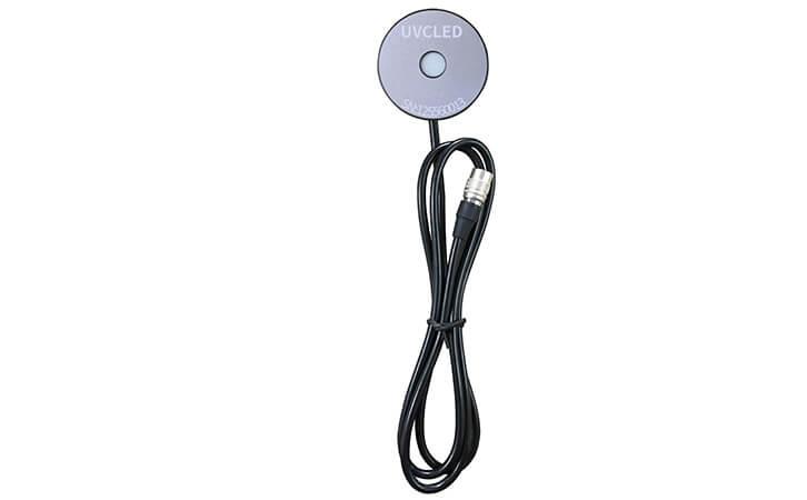 紫外线强度检测仪UVC LED探头