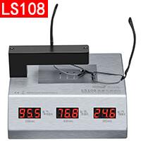 LS108眼镜镜片透过率测试仪