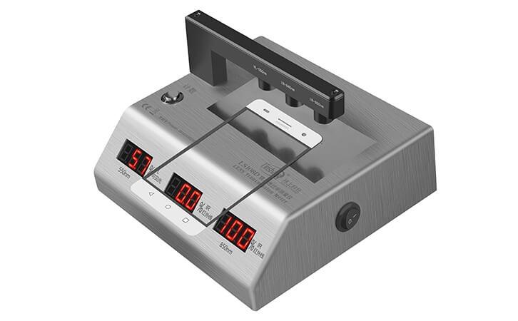 0.5mm超小孔径IR测试仪LS108D